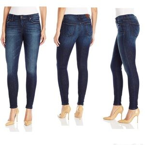 JOES JEANS • flawless icon mid rise skinny jeans